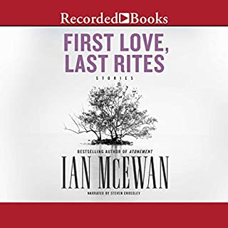 First Love, Last Rites cover art