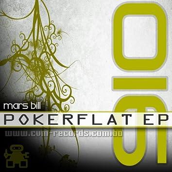 Pokerflat EP