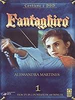 Fantaghiro' (2 Dvd) [Italian Edition]