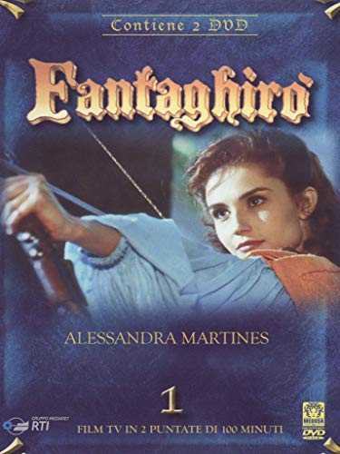 Fantaghirò Volume 01 [2 DVDs] [IT Import]