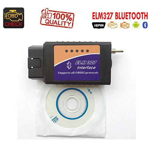 ELM327 forscan Elm 327 Bluetooth Schalter OBD2 OBDII Canbus Diagnose Code Reader scanner-hr-tool ® …