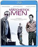 マッチスティック・メン[Blu-ray/ブルーレイ]
