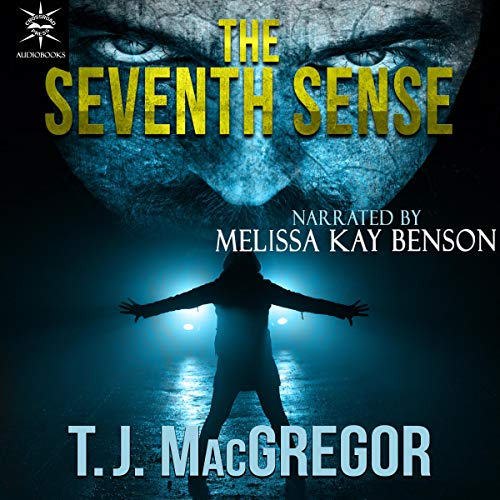 The Seventh Sense Audiobook By T. J. MacGregor cover art