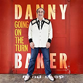 Going on the Turn cover art
