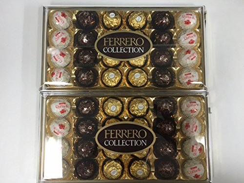 FERRERO COLLECTION フェレロ コレクション 24粒×2個入り