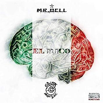 El Rico (feat. Mac Jay & Ovni)