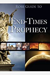 Rose Guide to End-Times Prophecy Kindle Edition