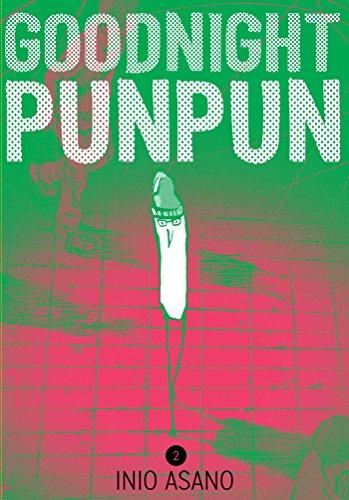 Goodnight Punpun Volume 2