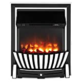 Beldray EH2350STK Almada Inset/Free Standing Electric Fire