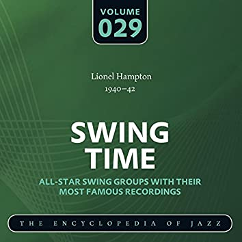 Swing Time - The Encyclopedia of Jazz, Vol. 29