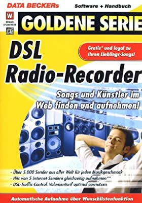 DSL Radio Recorder
