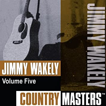 Country Masters, Vol. 5
