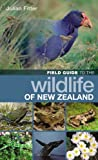 Buy Field Guide to the Wildlife of New Zealand from Amazon