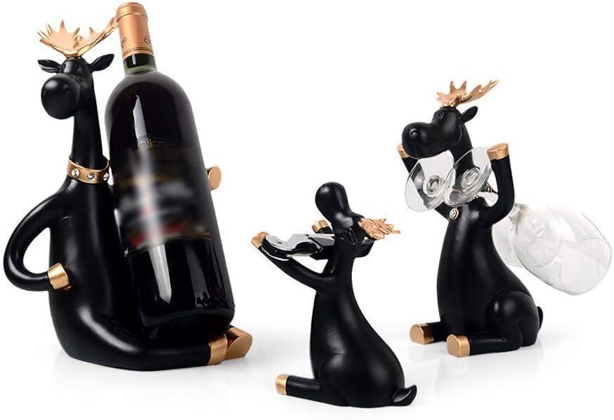 NNAA Wine Rack Creative Three Decorative Wholesale H New color Between The