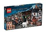LEGO Pirati dei Caraibi 4193 - Fuga da Londra