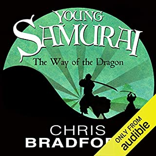 The Way of the Dragon cover art