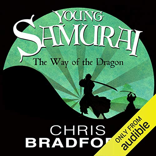 The Way Of The Dragon Young Samurai 3 By Chris Bradford