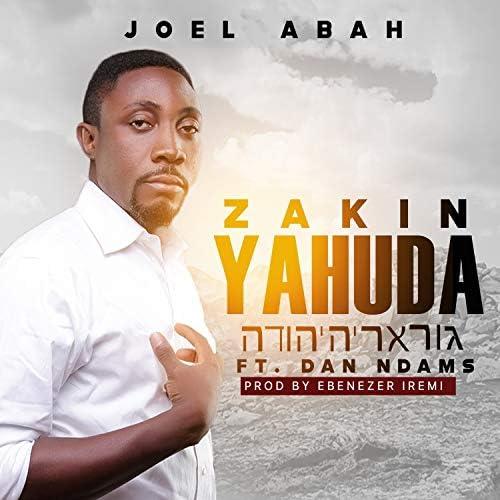 Joel Abah
