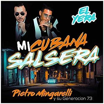 Mi Cubana Salsera