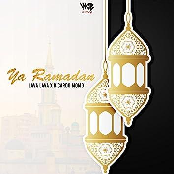 Ya Ramadan