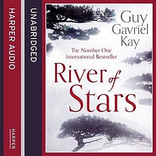 River of Stars cover art