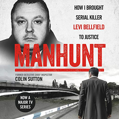 Manhunt by Colin Sutton