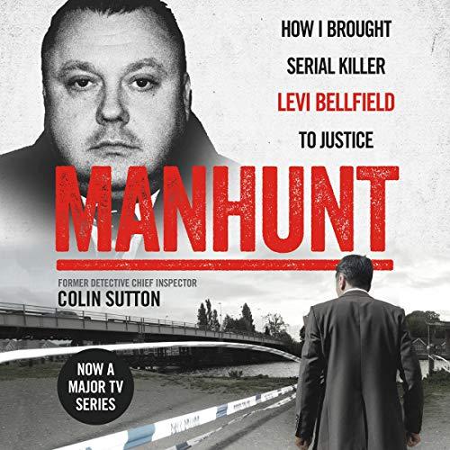 Manhunt cover art