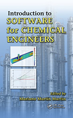 Introduction to Software for Chemical Engineers (English Edition)