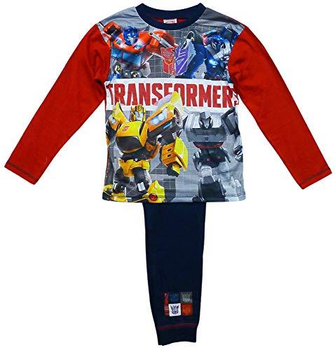 Pijama oficial de Transformers Bumblebee...