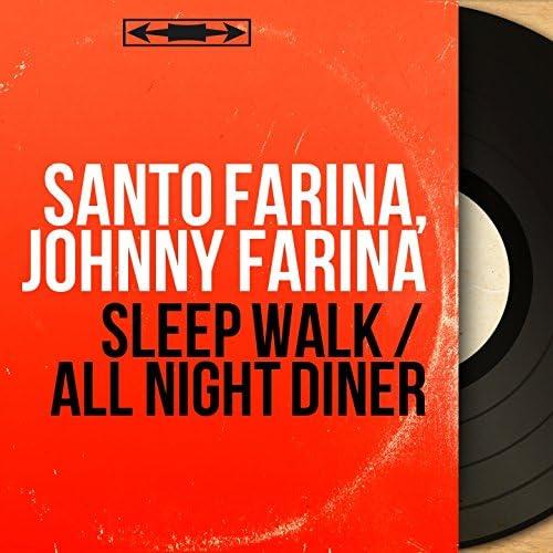Santo Farina, Johnny Farina