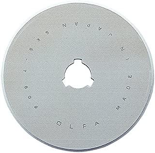 OLFA 60mm Rotary Blades, 1-pack