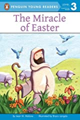 The Miracle of Easter (Penguin Young Readers, Level 3) Kindle Edition