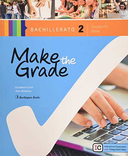Make The Grade Bachillerato 2