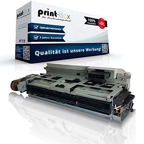 Print-Klex kompatible Fixiereinheit Heizungseinheit für HP LaserJet 4000T LaserJet 4000TN LaserJet 4050 C4118-69012 Fuserkit Fixier Kit