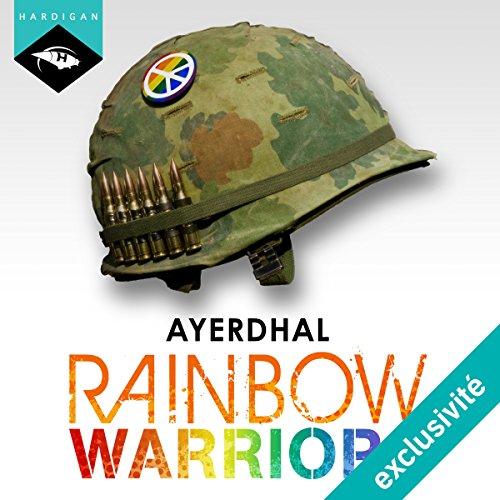 Couverture de Rainbow Warriors