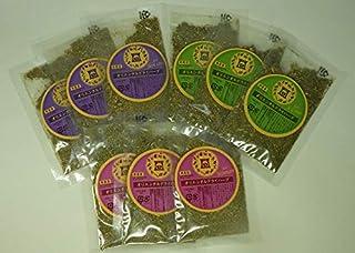ファンジン黄土 座浴剤 9袋 正規品 (3種(ダイエット、女性、皮膚美容)各3 計9袋)