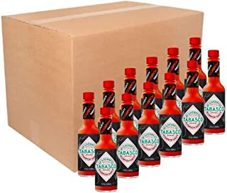 TABASCO Scorpion Sauce 148ml x 12