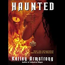 Haunted: Women of the Otherworld, Book 5