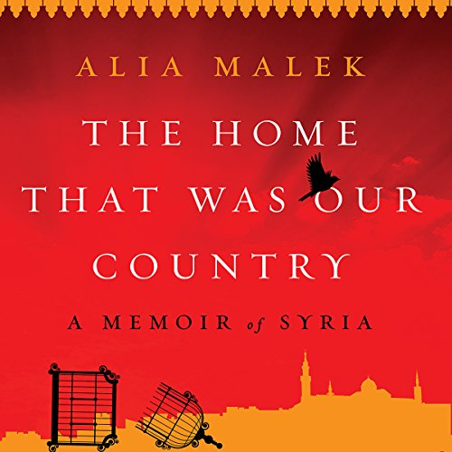 The Home That Was Our Country audiobook cover art