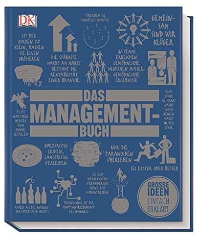 Big Ideas. Das Management-Buch: Große Ideen einfach erklärt