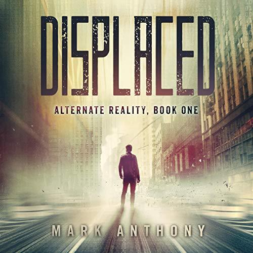 『Displaced』のカバーアート