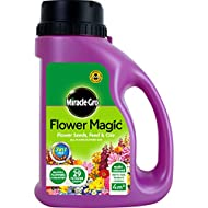 Miracle Gro Flower Magic Seeds Multi coloured