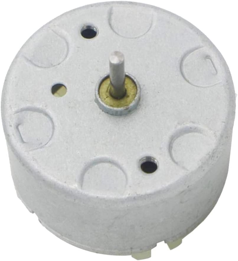 Dolity Motor Import Boston Mall for Lidar Distance LDS Sensor
