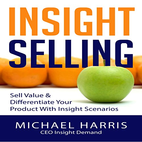 Insight Selling cover art