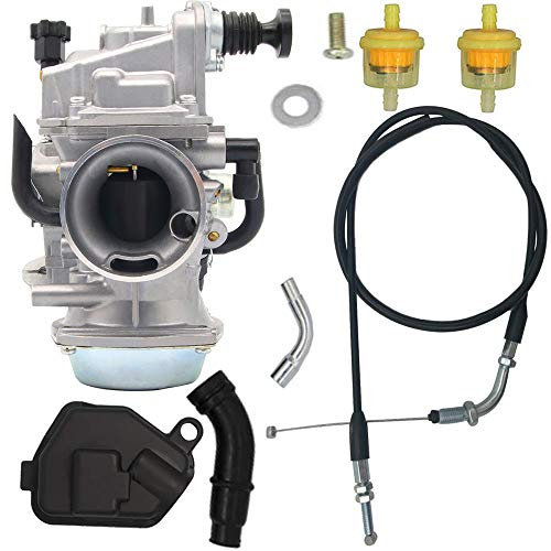 Carburetor for Honda Fourtrax 300 Carburetor, Honda Foreman 450 Carburetor, Honda Rancher 350 Carburetor