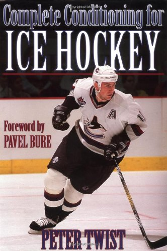 Download Complete Conditioning For Ice Hockey 