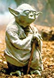 Star Wars - Yoda - Filmposter Kino Movie Science Fiction