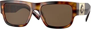 Sunglasses Versace VE 4406 521773 Havana
