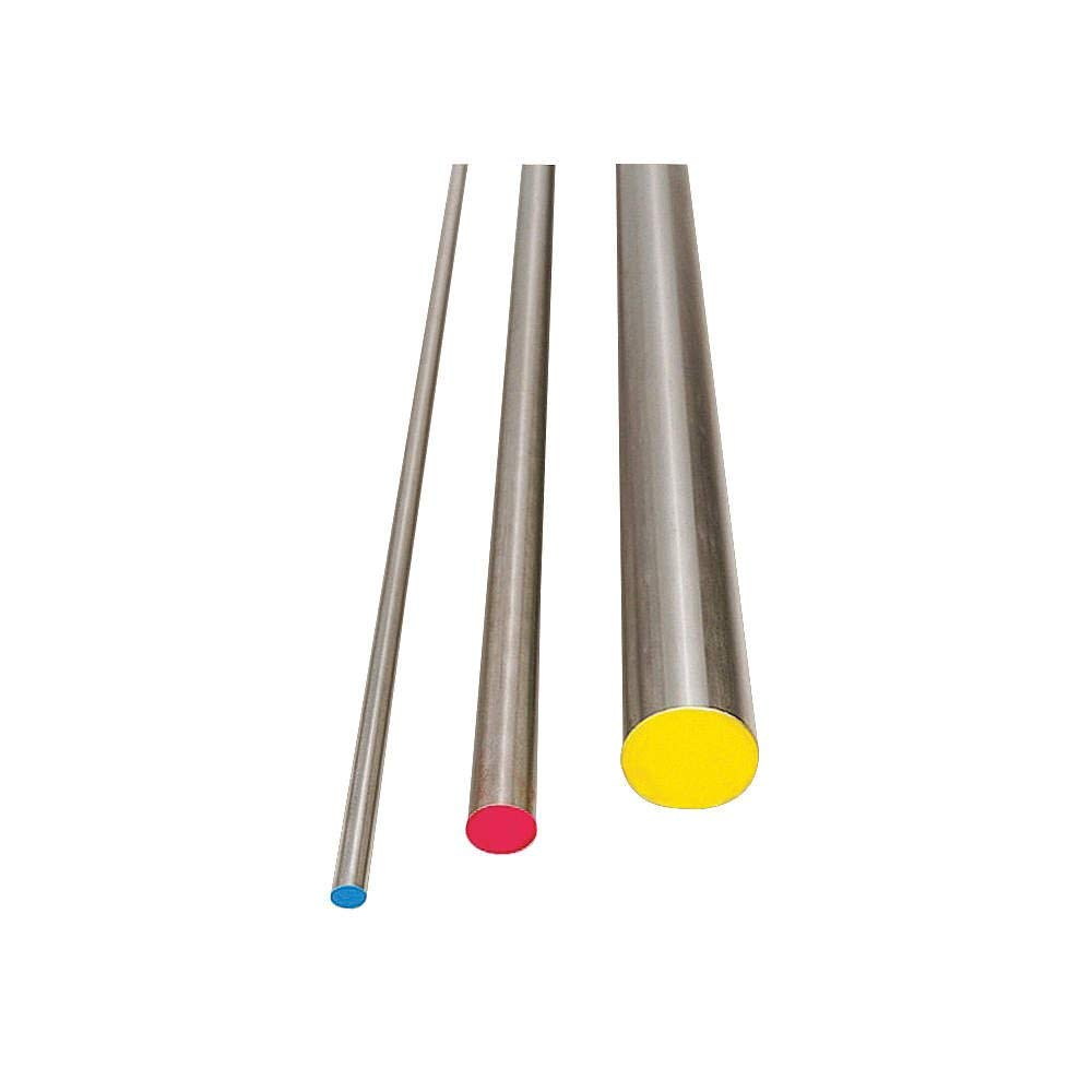 Super beauty product restock quality top! Oil Hard Drill Rod O1 3 Three 8 0.375 Max 46% OFF Pack of in