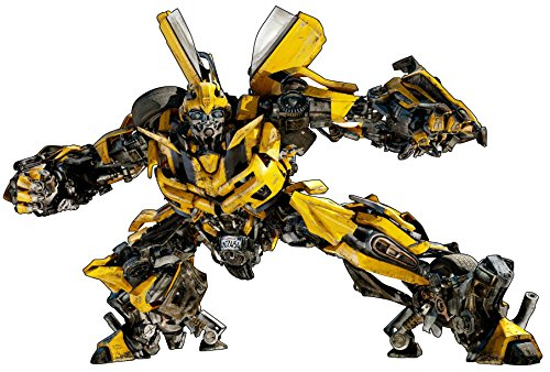 "Stickersnews Aufkleber ""Transformers"" 15144, Maße: 30 x20cm"